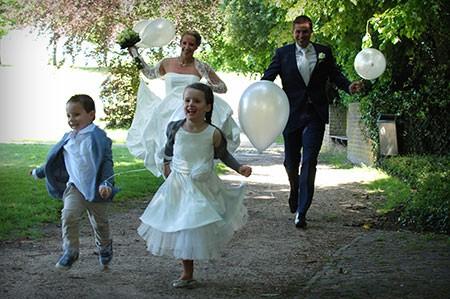 Wouter en Noor doen mee aan de actie win gratis trouwringen van Trouwringen-Heusden.nl