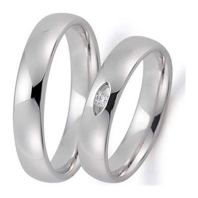 Gerstner 20067 witgouden trouwring trouwringen-heusden