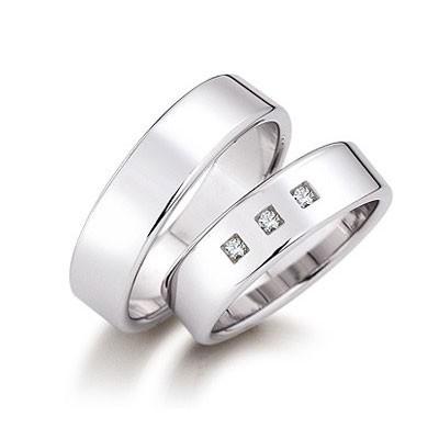 Gerstner 20877 trouwringen Heusden