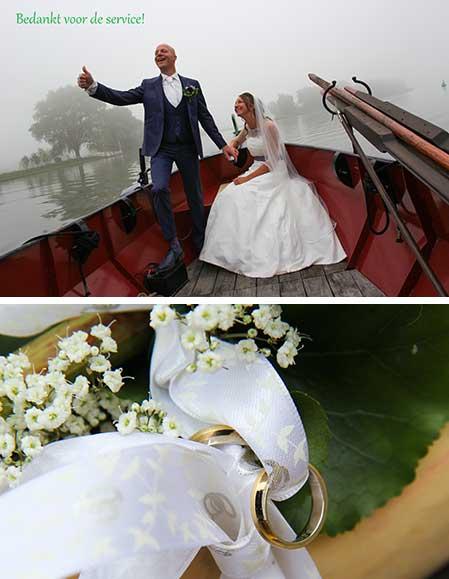 Bastiaan en Theodora doen mee aan de actie win gratis trouwringen bij trouwringen-heusden.nl van juwelier sylvester andriessen uit heusden