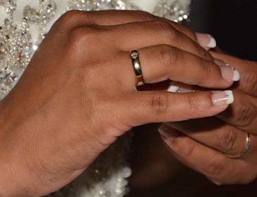 Aan welke hand draag je trouwringen
