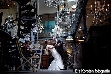 Edwin en Jessica doen mee aan de winaktie van trouwringen Heusden van juwelier Sylvester Andriessen. Zij maken kans op gratis trouwringen
