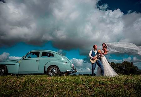 Peter en Renny doen mee aan de actie win gratis trouwringen van trouwringen-Heusden van juwelier en goudsmid Sylvester Andriessen