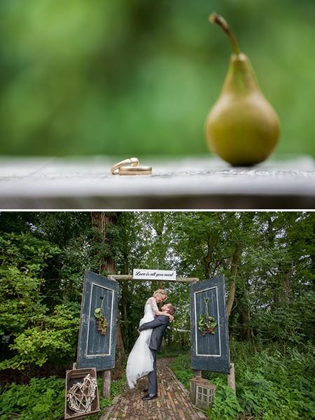 Gert en Rosa doen mee aan de aktie win gratis trouwringen van trouwringen-Heusden.nl van juwelier en goudsmid Sylvester Andriessen
