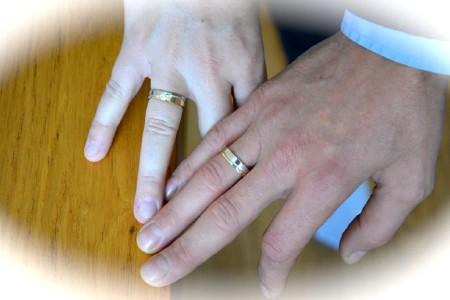 Ronald en Marijke doen mee aan de actie win gratis trouwringen van trouwringen-heusden.nl van juwelier en goudsmid Sylvester Andriessen