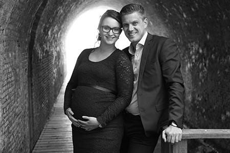 Matthijs en Larissa doen mee aan de actie win gratis trouwringen van trouwringen-heusden.nl