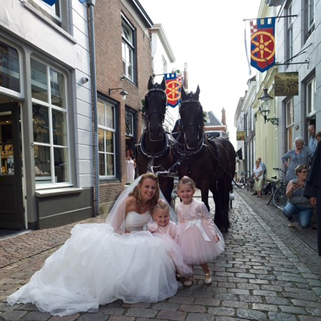 win gratis trouwringen bij trouwringen-Heusden
