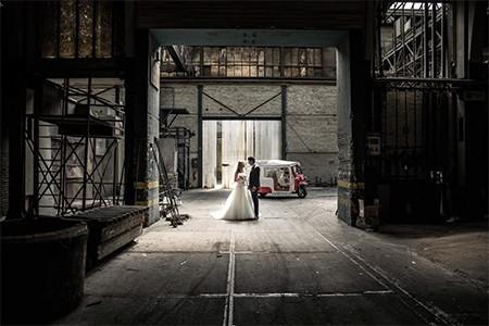 Win gratis trouwringen bij trouwringen-Heusden en maak net als Joeri en Mandy kans op gratis trouwringen