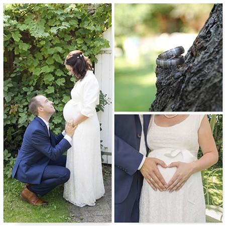 Sander en Lianne doen mee aan de aktie win gratis trouwringen van trouwringen-Heusden