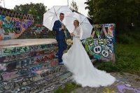Rob en Kelly doen mee aan de win aktie van trouwringen-Heusden