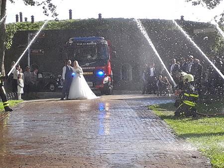 Ceciel en Jantine doen mee aan de winaktie van trouwringen-heusden.nl