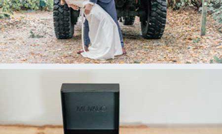 Coen en Samantha doen mee aan de win aktie van trouwringen-heusden