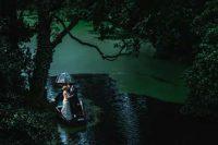 Roel en Kim doen mee aan de win aktie van trouwringen-Heusden