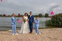 Edwin en Maartje kochten trouwringen bij trouwringen-heusden
