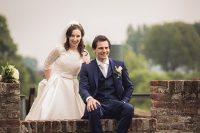 Dirk en Antine kochten trouwringen bij trouwringen heusden van juwelier sylvester andriessen