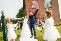 Jan en Johanke kochten trouwringen bij trouwringen-heusden van juwelier en goudsmid Sylvester Andriessen