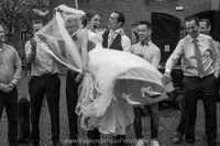 Jeroen en Melline kochten trouwringen bij trouwringen heusden van juwelier sylvester andriessen